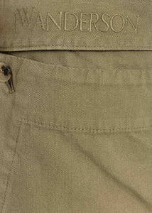 Khaki Army Trousers
