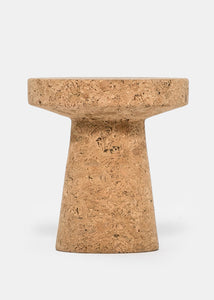 Cork Family Stool C