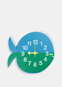 Fernando the Fish Zoo Timer