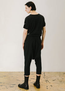 PU521C-CLR - 2-Pocket Pants