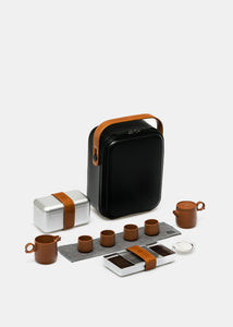 Enlightenment Travel Tea Set