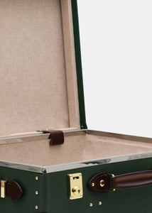 "Green Centenary 18"" Trolley Case"