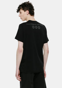 Black Tribe Manta T-Shirt