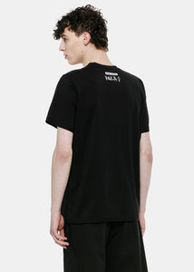Black No System T-Shirt