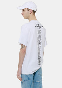 White Goat Chinese Zodiac T-Shirt