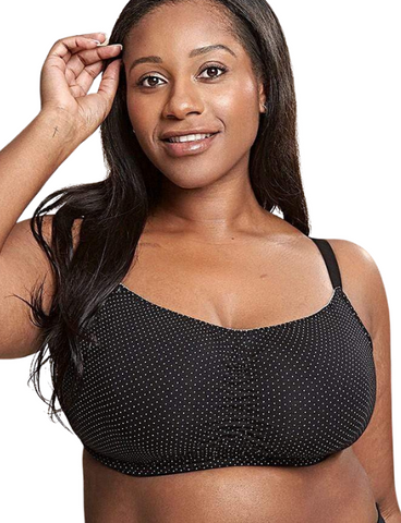 wirefree large size bras