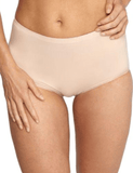 jockey seamless full brief nude