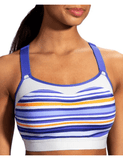 Brooks Sports Bra Dare Racerback Run Bra She Science Sports Bra Store