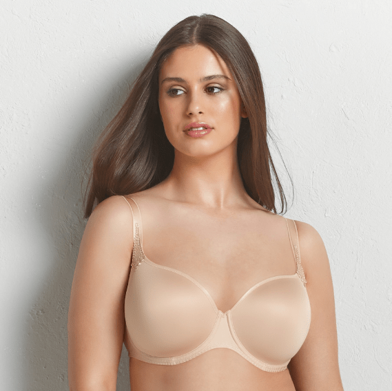 Rosa Faia Everyday Bra Contour Underwire She Science Sports Bra Store