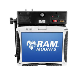 RAM-234-PAN2P - RAM Tough-Dock Toughbook CF-18/19 Dock - Image1