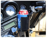 RAM Tough-Claw™ Mount with Cup Holder (RAM-B-132-400U) - Image3