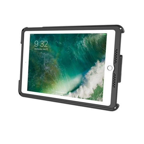 IntelliSkin with GDS for the Apple iPad 5th Gen (RAM-GDS-SKIN-AP15) - RAM Mounts in Hong Kong - Mounts Hong Kong