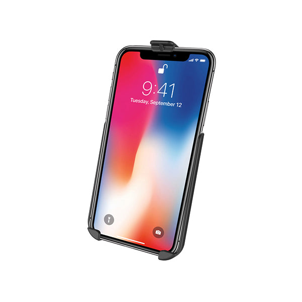 RAM® Form-Fit Cradle for Apple iPhone XR (RAM-HOL-AP26U)
