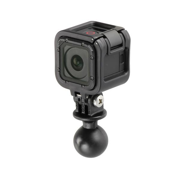 RAM Custom GoPro Hero Adapter (RAP-B-202U-GOP1) - Image1