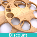 DISCOUNT Dilation Board - Maple