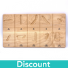 DISCOUNT Chinese Strokes Tracing Board