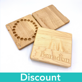 DISCOUNT Keepsake Tooth Box