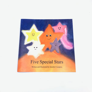 Five Special Stars