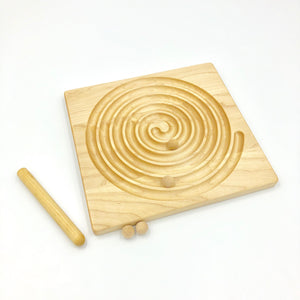 Spiral Tracing Board