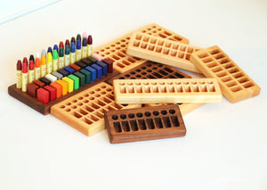 Stockmar Crayon Holder