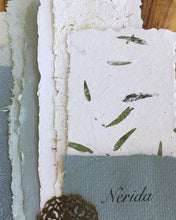 Load image into Gallery viewer, Handcrafted Paper Making Kits