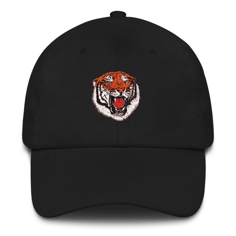 Tiger Hat - Kustom: Tees Factory