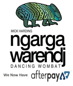 Ngarga Warendj Now Have Afterpay