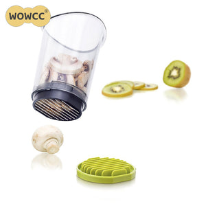 Vegetable & Fruit Cup Chopper