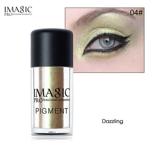 IMAGIC Glitter Eyeshadow
