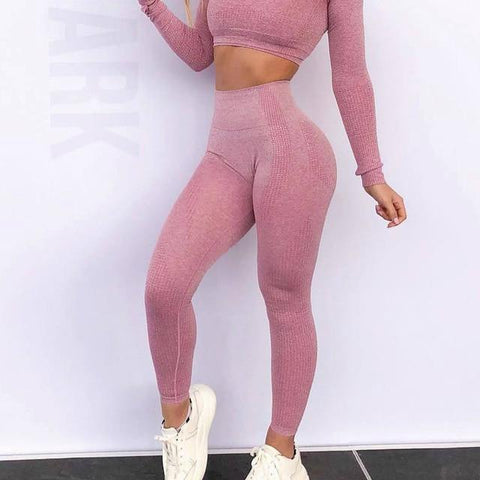 Cute Fit Life - Two Piece Set