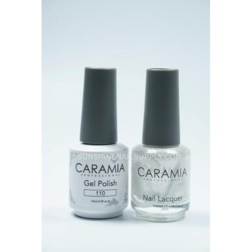 Caramia Nail Lacquer And Gel Polish, 110