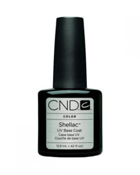 CND Shellac Gel Polish, 40404, UV Base Coat, 0.42oz