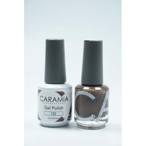 Caramia Nail Lacquer And Gel Polish, 122