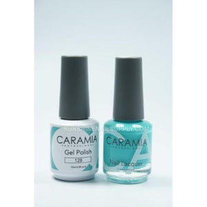 Caramia Nail Lacquer And Gel Polish, 128