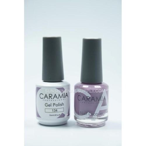 Caramia Nail Lacquer And Gel Polish, 134