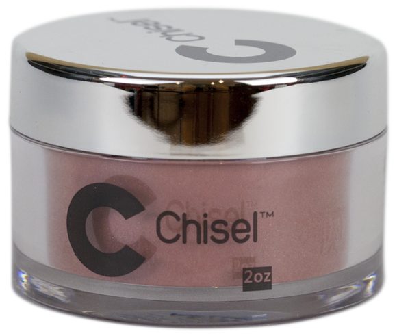 Chisel 2in1 Acrylic/Dipping Powder Ombré, OM14A, A Collection, 2oz