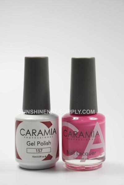 Caramia Nail Lacquer And Gel Polish, 157
