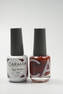 Caramia Nail Lacquer And Gel Polish, 179
