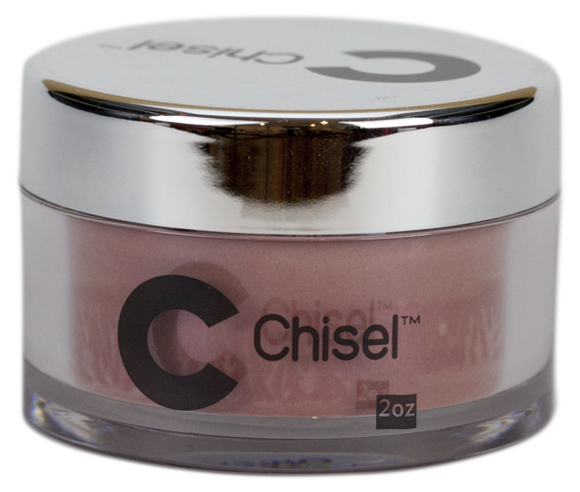 Chisel 2in1 Acrylic/Dipping Powder Ombré, OM17A, A Collection, 2oz