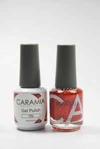 Caramia Nail Lacquer And Gel Polish, 196