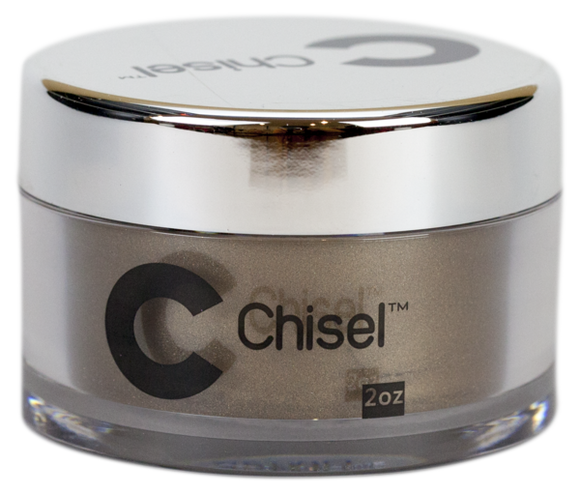 Chisel 2in1 Acrylic/Dipping Powder Ombré, OM19A, A Collection, 2oz