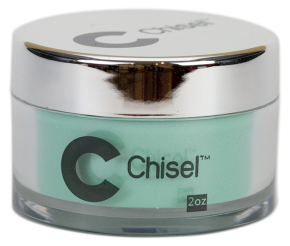 Chisel 2in1 Acrylic/Dipping Powder Ombré, OM21A, A Collection, 2oz