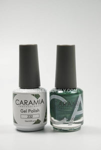 Caramia Nail Lacquer And Gel Polish, 232
