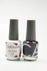 Caramia Nail Lacquer And Gel Polish, 249