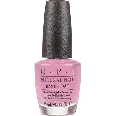 OPI Base Coat, 27101, 0.5oz