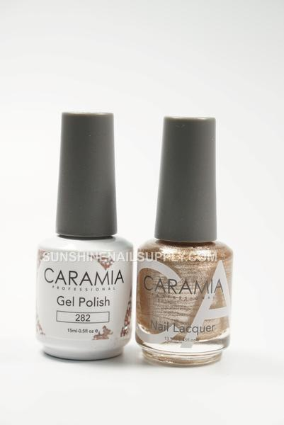 Caramia Nail Lacquer And Gel Polish, 282