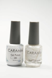 Caramia Nail Lacquer And Gel Polish, 284