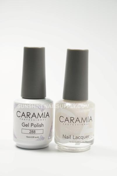 Caramia  Nail Lacquer And Gel Polish, 288