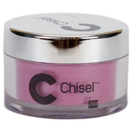 Chisel 2in1 Acrylic/Dipping Powder Ombré, OM04A, A Collection, 2oz