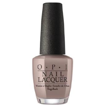 OPI Nail Lacquer, Iceland Collection, Icelanded a Bottle of OPI, NL I53